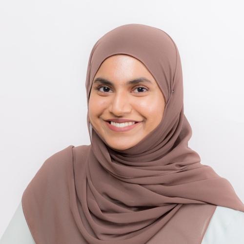 Hafsa Laeeque